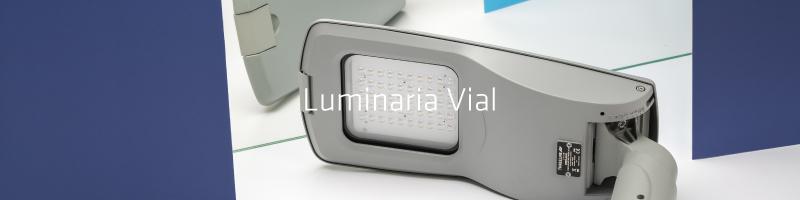 iluminacion vial